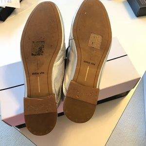Dolce Vita Shoes - Loafer mule for women